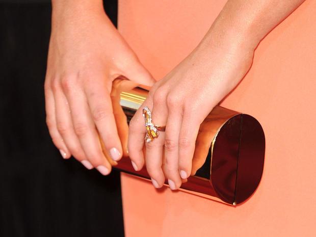 Golden Globes Accessories