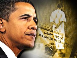 Obama Guantanamo Bay gitmo