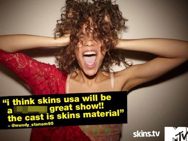 "Could MTV's ""Skins"" Break Child Porn Laws?"