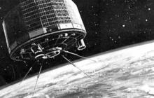 High-Tech Milestones During the JFK Era