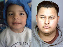 Juliani Cardenas Abduction: Calif. Authorities Issue Amber Alert, Search Ongoing for Alleged Suspect
