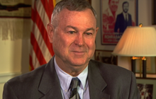 "Reagan Speechwriter Rep. Rohrabacher to Obama: Use ""We,"" Not ""I"""