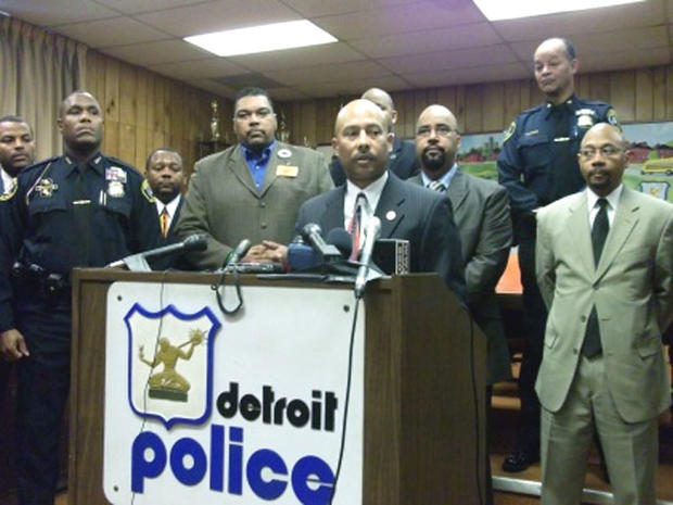 Detroit Precinct Shooting Update: Shooter Suspected in Girl's Kidnapping, Still No Motive for Gunfire