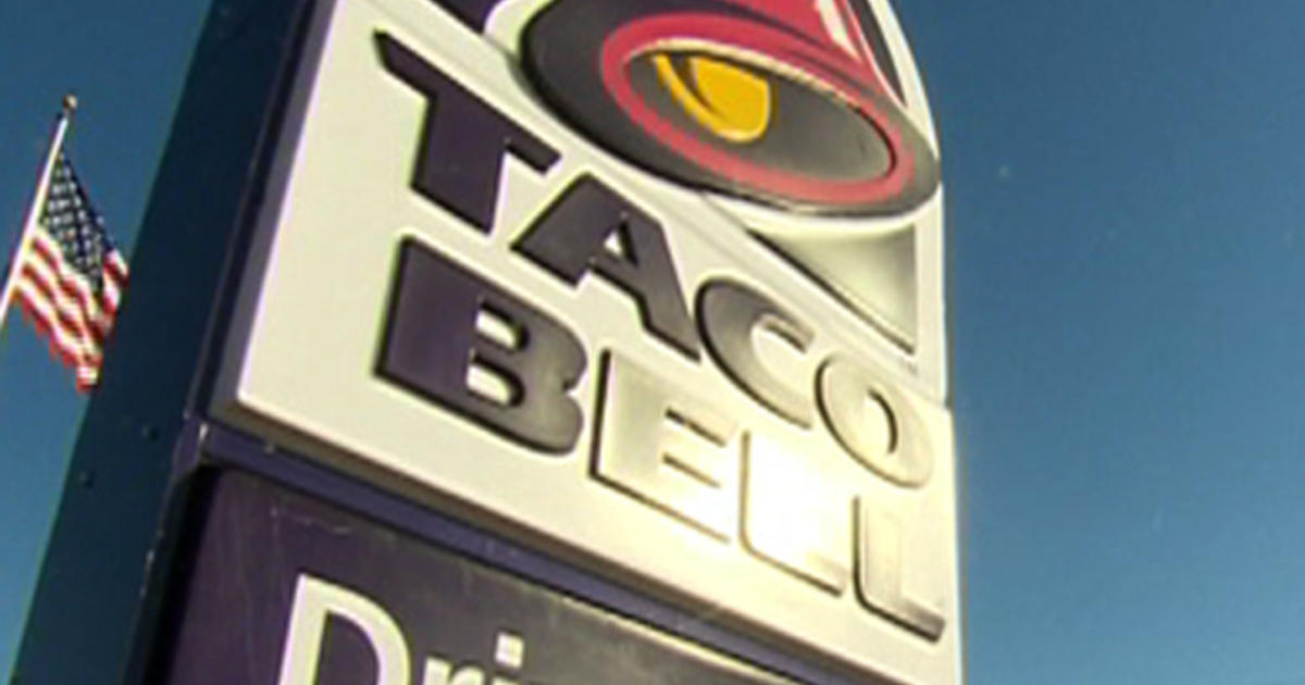 Taco Bell tied to 2011 salmonella outbreak that sickened 68