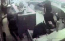Gunman Enters Police Precinct Shooting