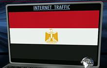 Aftermath of Egypt Communications Cut Off