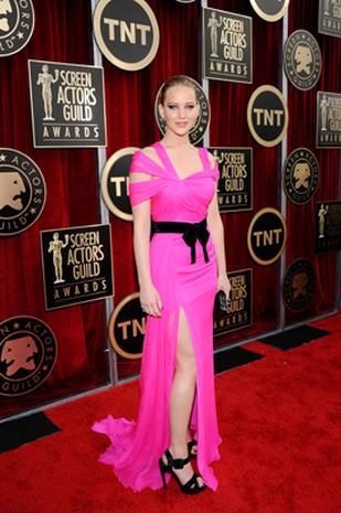 SAG Awards Fashion: Hits and Misses