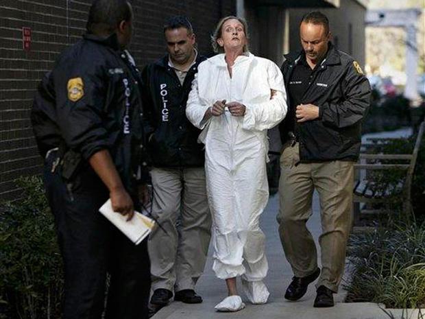 """Fla. Mom Kills Kids for """"Talking Back,"""" Say Police"""