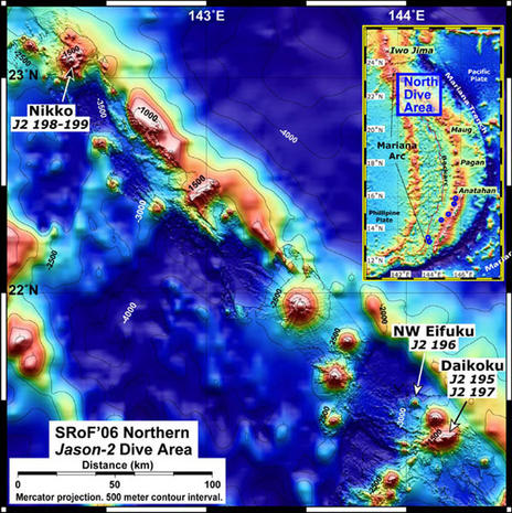 Mariana Trench: It Doesn't Get Any Deeper