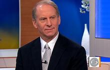 Richard Haass Talks Egypt in Crisis