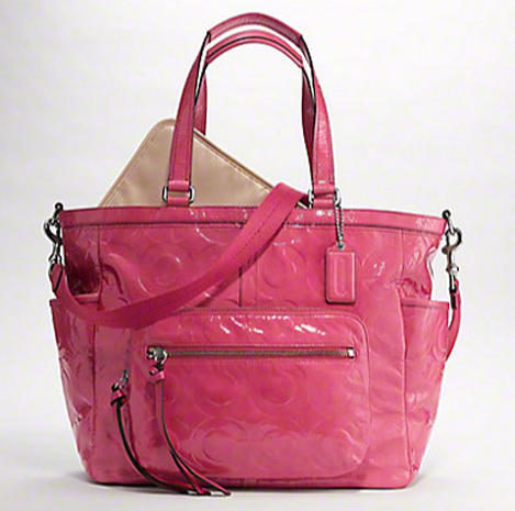 Baby Bag Super High End Gear Pictures Cbs News