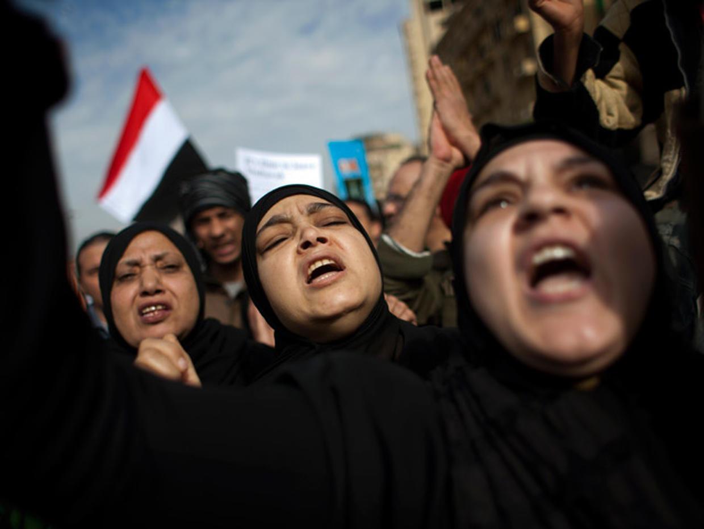 the egyptian revolution essay 1