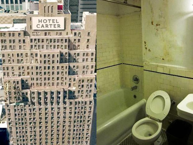 America's Dirtiest Hotels? TripAdvisor Picks 10