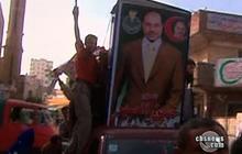 Muslim Brotherhood, the Future of Egypt?
