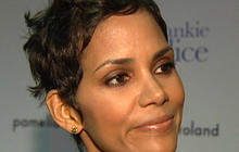 Halle Berry Plays White Racist Southerner