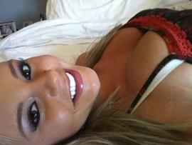 Bree Olson (PICTURES): DUI Charge for Charlie Sheen's Porn Star Pal, Say Reports