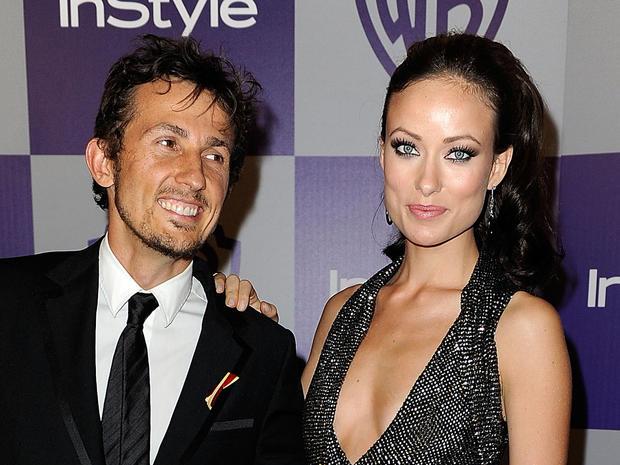23e88eb398c773 Olivia Wilde and Husband Tao Ruspoli Separate - CBS News