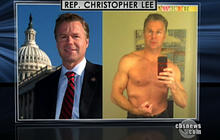 GOP Rep. Resigns After Topless Craigslist Scandal
