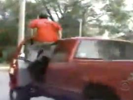 Car Surfing: Dangerous Teen Trend Can Kill