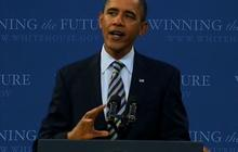 "Obama on Egypt: ""We Are Witnessing History Unfold"""