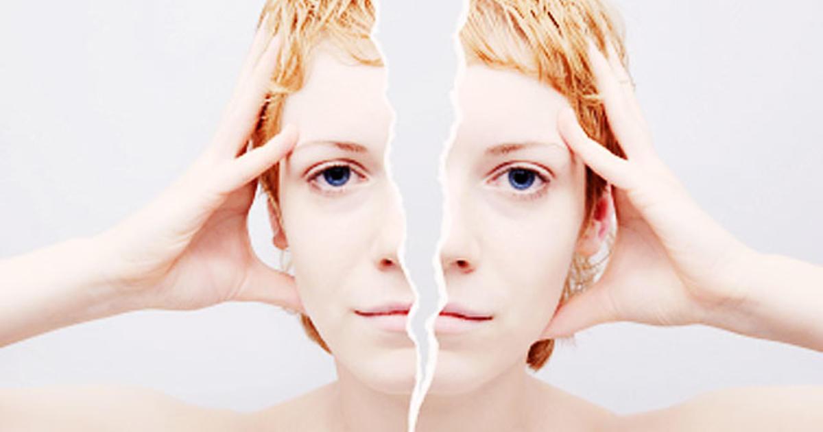 Bipolar Disorder Symptoms Of Mania CBS News
