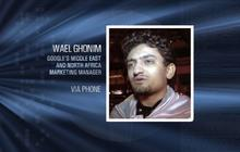 Ghonim:  Press Cameras Saved Thousands Of Egyptian Lives