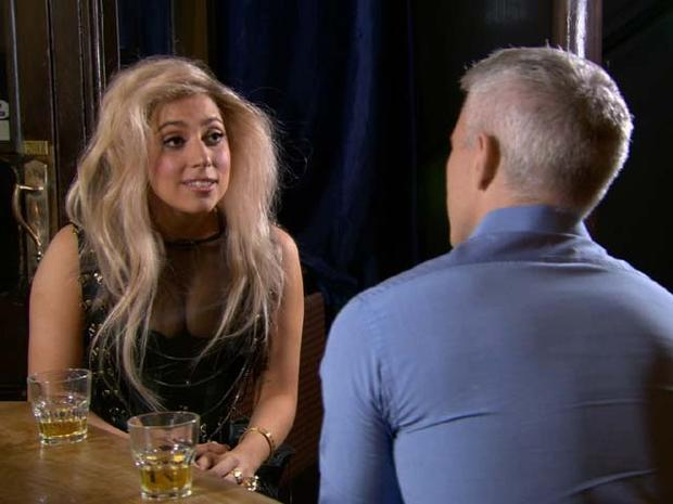 "Lady Gaga: The ""60 Minutes"" Interviews"