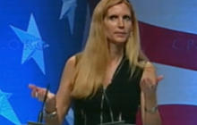 "Ann Coulter - ""There Should Be More Jailed Journalists"""