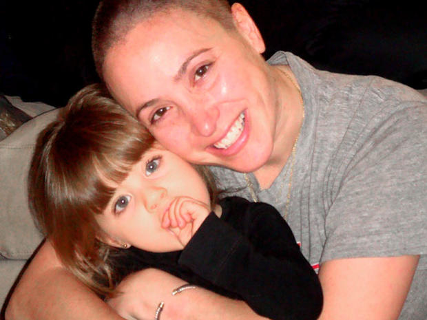 Stage 4 breast cancer mom: my struggle to survive