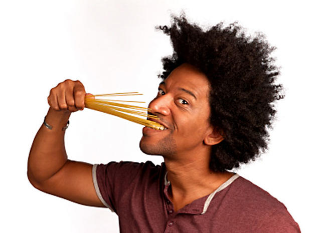 Eat Carbs, Lose Weight: Really? Really!