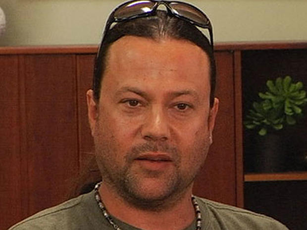 Former Alice in Chains bassist Mike Starr arrested for unprescribed painkillers