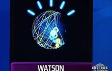 "IBM's ""Watson"" to take on health care"
