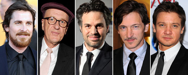Oscars 2011: Who will win Best Supporting Actor? - CBS News