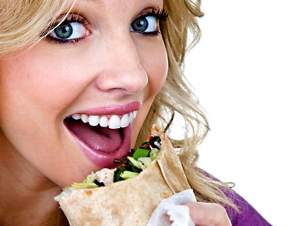 Crohn's disease: 15 healthy-eating tips