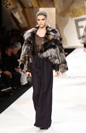 Milan Fashion Week 2011