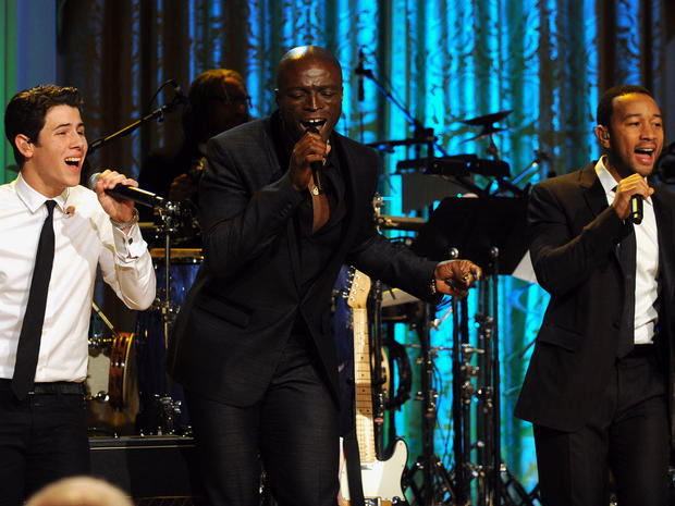 Motown at the White House
