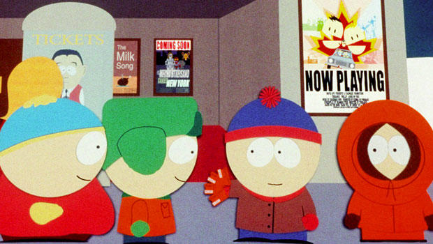 "Zachary Chesser, who threatened ""South Park"" creators, gets 25 years in prison"