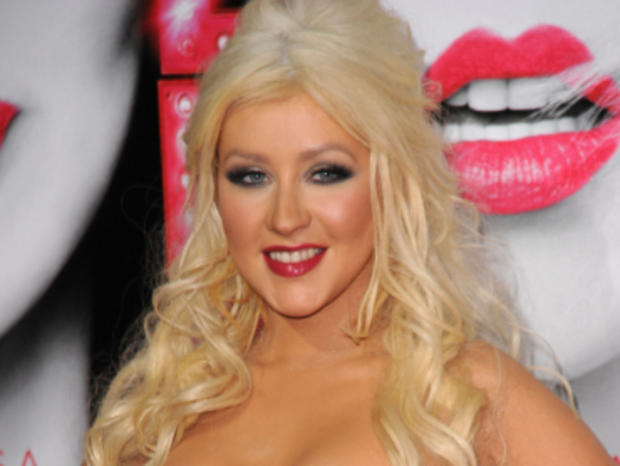 Christina Aguilera arrested for public drunkenness, say reports