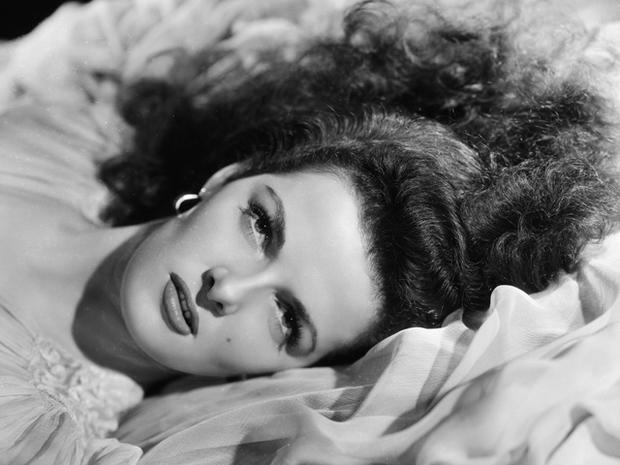 Jane Russell:1921-2011
