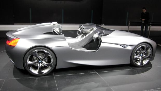 21 concept cars from the Geneva auto show