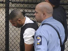 """East Coast Rapist"" suspect Aaron Thomas asked what took so long, says prosecutor"