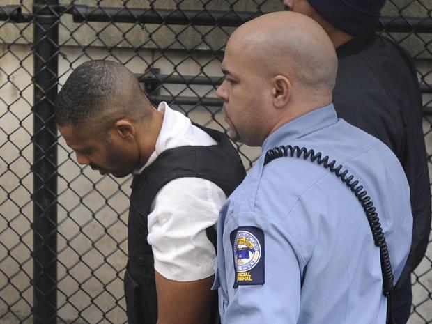 """East Coast Rapist"" suspect: Detectives shocked by mild-mannered, talkative behavior of Aaron Thomas"