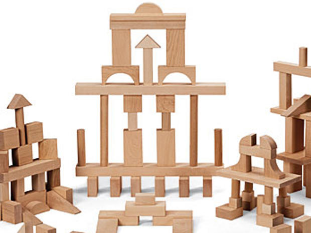 Building Blocks Gifts Kids Love And Parents Might Not Pictures