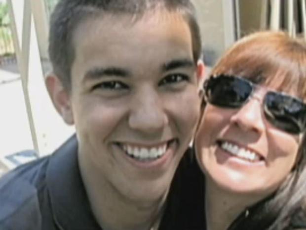 U.S. student Austin Bice's body found in Madrid