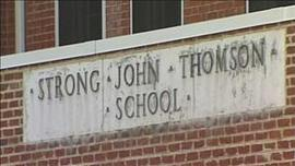 Fourth grader busted with cocaine at DC elementary school, charged with possession