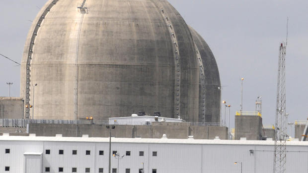 South Texas Project nuclear power plant
