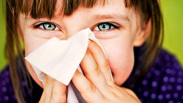 Curing kids' colds: 14 secrets parents must know
