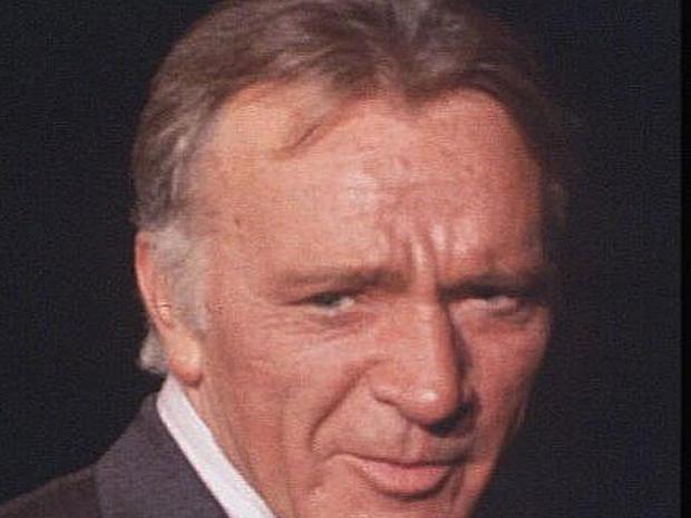 Richard Burton: 1925-1984