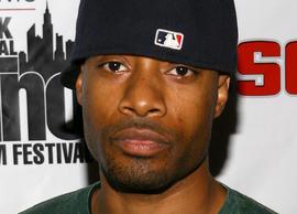 DJ Megatron of BET shot dead near home on Staten Island, N.Y.