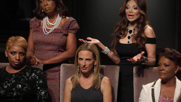 Nene Leakes | The Real Housewives of Atlanta